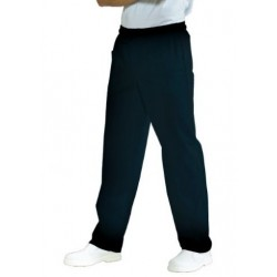 pantalon médical grande taille