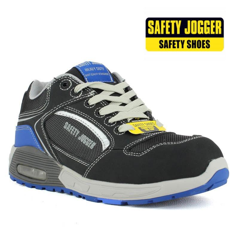 Basket de sécurité safety jogger raptor