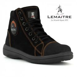 Chaussure de securite femme vitamine Lemaitre S3