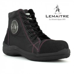chaussure lemaitre libertin confortable femme