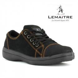 chaussure de securite femme vitamine Lemaitre s3 src