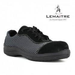 chaussure de securite femme legere et souple