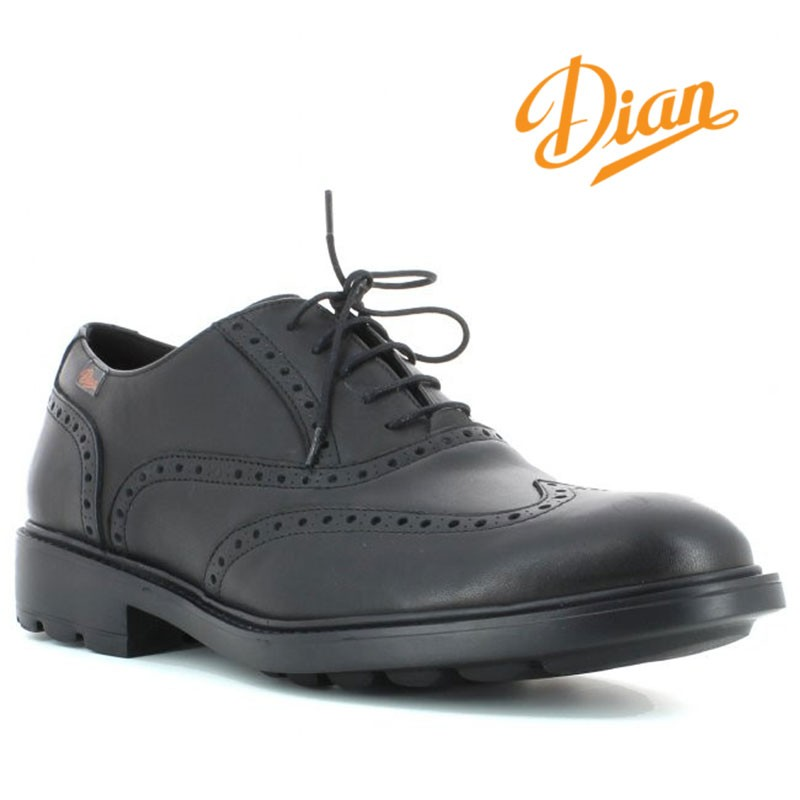 chaussure de service homme