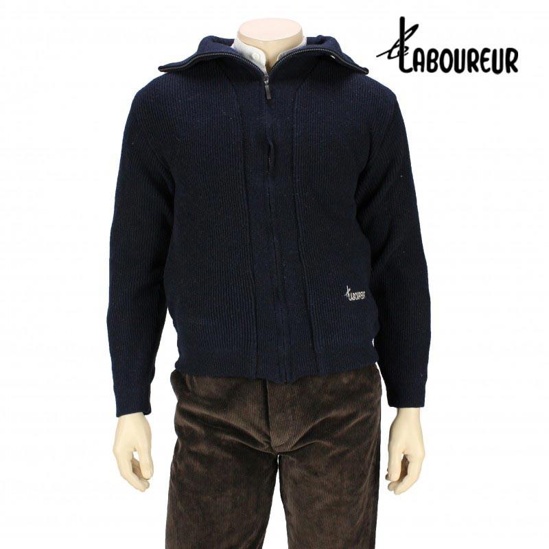 best wholesaler hot sale online shoes for cheap GILET CAMIONNEUR FOURRÉ LE LABOUREUR