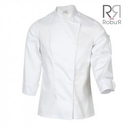 Veste de cuisine femme robur