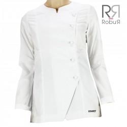 Veste de cuisine femme Valloire Robur qualité premium