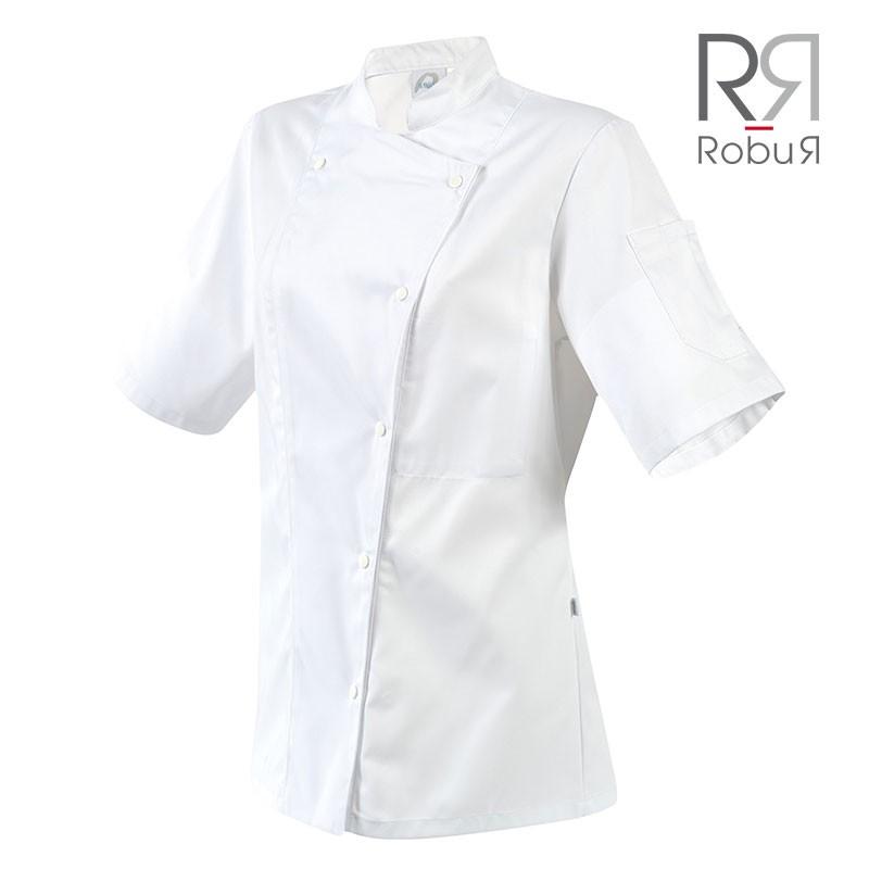 Veste de cuisine femme Manille Robur
