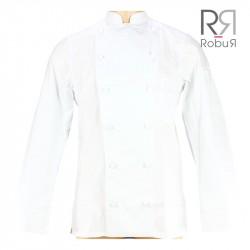 Veste de cuisine haut de gamme Monblanc Robur