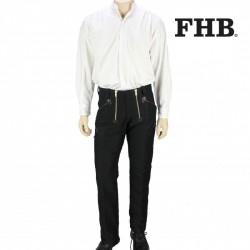 pantalon de charpentier FHB moleskine