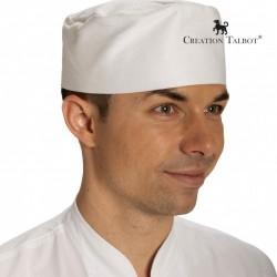 Calot De Cuisinier En Tissu Pas Cher Lisavet