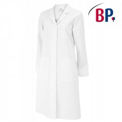 BLOUSE BLANCHE MEDICALE