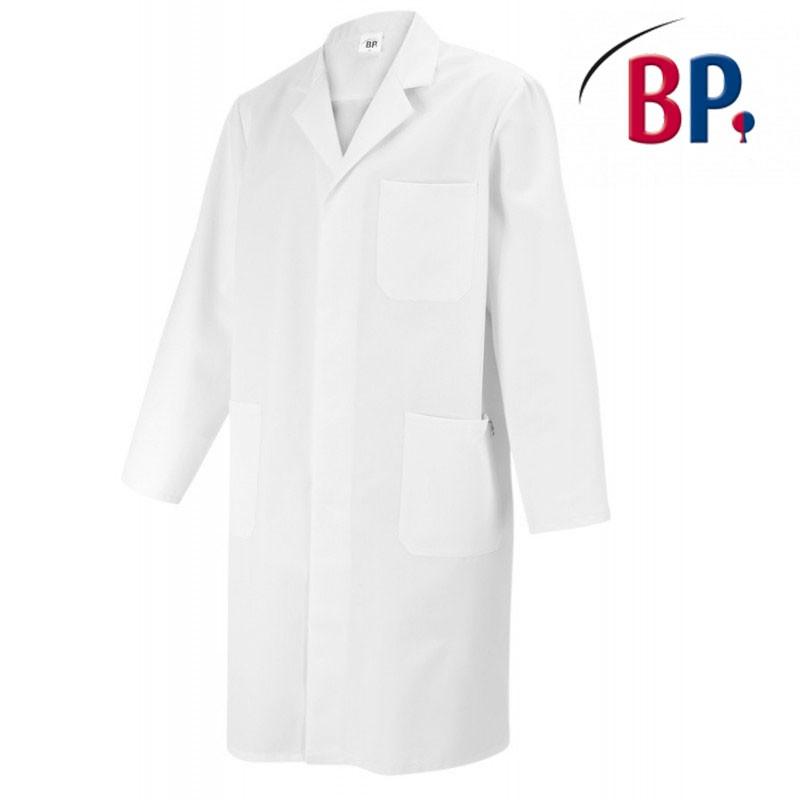 Blouse Blanche Medicale Pas Cher 100 Coton Lisavet