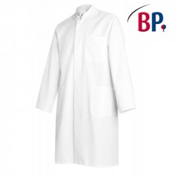 BLOUSE MEDICALE HOMME POLYESTER / COTON
