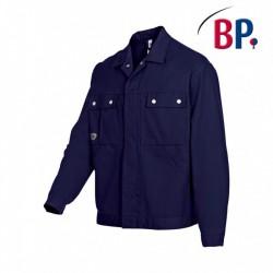 blouson de travail homme bleu marine BP