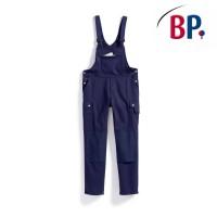 BP 1486-060-53-25 Pantalon de travail avec dos /élastique en pur coton 300 g//m/² Gris fonc/é 25
