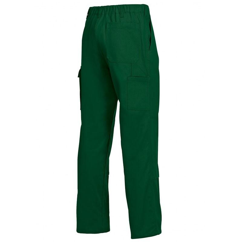 pantalon de jardinier avec genouillere pas cher lisavet. Black Bedroom Furniture Sets. Home Design Ideas