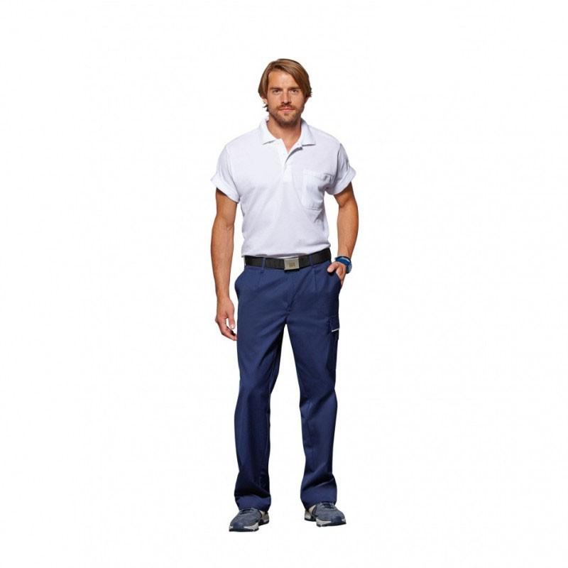 pantalon de travail pas cher en polycoton pour homme lisavet. Black Bedroom Furniture Sets. Home Design Ideas