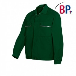 veste pour espace vert en polycoton