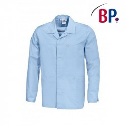 4b7fae06afd Vestes industrie agroalimentaires blanches hommes et femmes ...