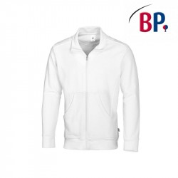 VESTE SWEAT UNISEXE BP 1627-193