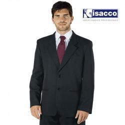 Veste de costume homme noire