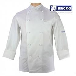veste de cuisine homme pas cher