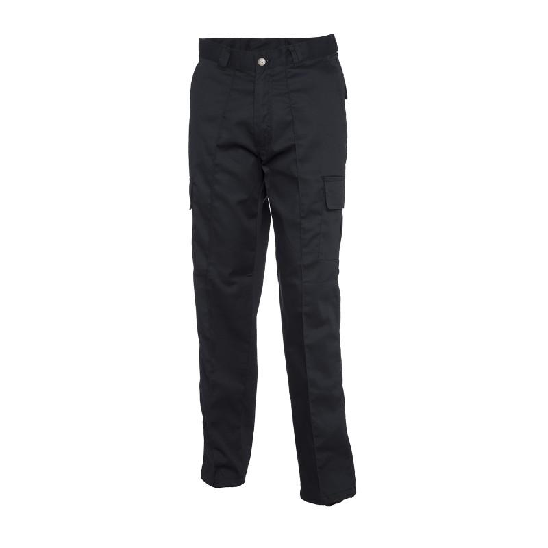 pantalon de travail multipoche pas cher 18 50 ht lisavet. Black Bedroom Furniture Sets. Home Design Ideas