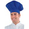 Toque italienne bleu france