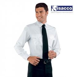 chemise blanche de travail homme pas cher
