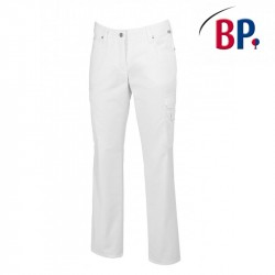 PANTALON MEDICAL FEMME BP 1642 686 21