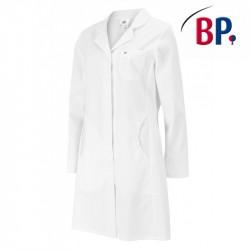 BLOUSE MEDICALE FEMME BP 4857