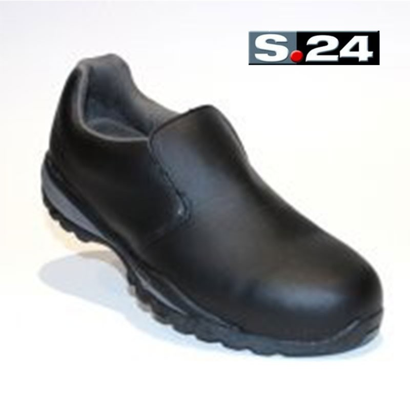 Chaussures De Cuisine Noire Pour Femme Lisavet
