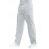 pantalon-médical-blanc-unisexe