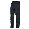 pantalon de travail bleu marine leo fhb