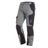 Pantalon de travail slim Florian FHB gris/noir