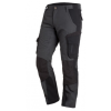 Pantalon de travail slim Florian FHB anthracite