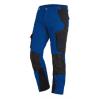 Pantalon de travail slim Florian FHB bleu