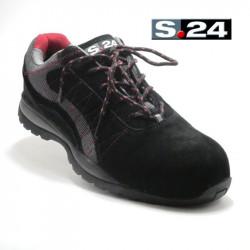 chaussures de sécurité zephir s24 pour homme