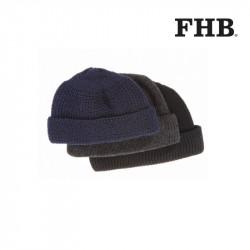 Bonnet de travail en laine FHB