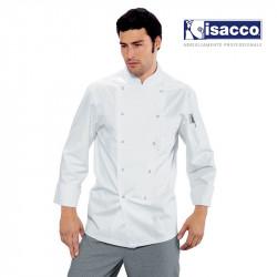 veste-chef-cuisinier-homme-isacco-blanche-pas-chere