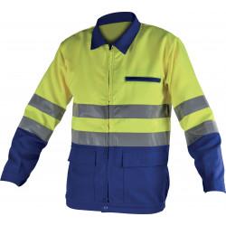 vêtement de travail haute visibilité pas cher
