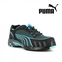 Chaussure de sécurité femme FUSE MOTION Puma  S1 SRC HRO