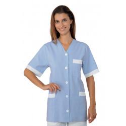blouse médicale couleur pas cher