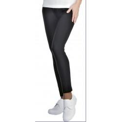 pantalon esthéticienne noir