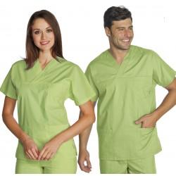tunique médicale homme et femme