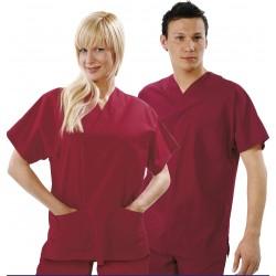 blouse médicale femme et homme