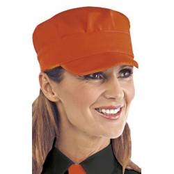casquette pour le service