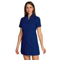 Tunique esthétique bleu