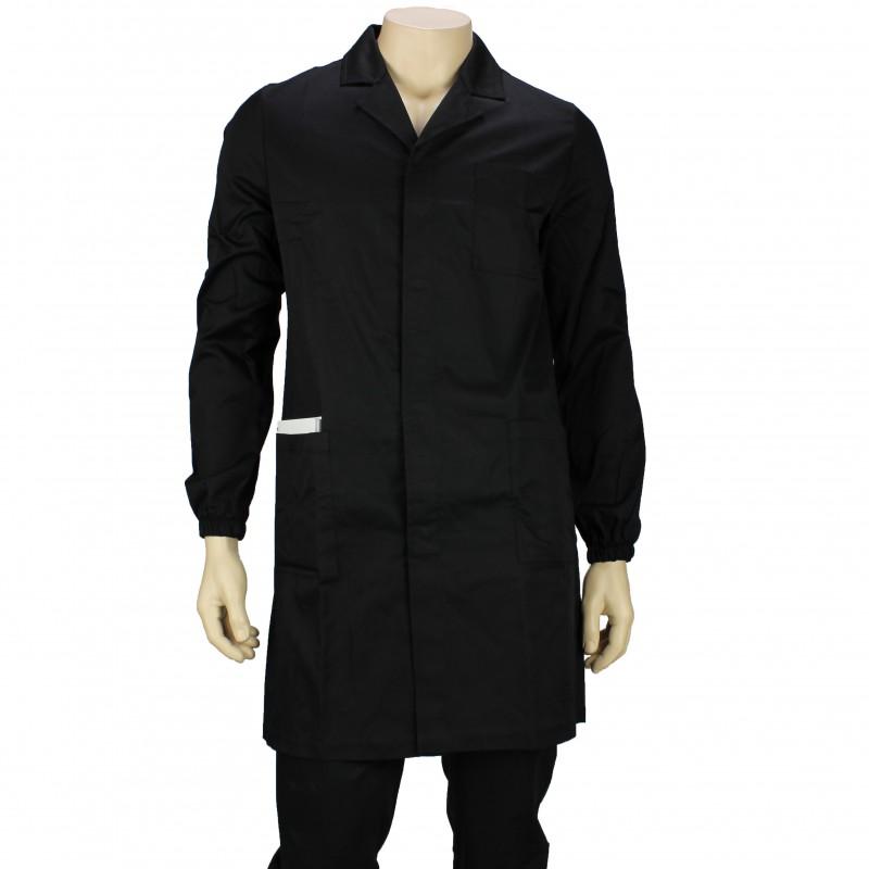 blouse bleu de travail pas cher pour homme couleurs 25 50. Black Bedroom Furniture Sets. Home Design Ideas