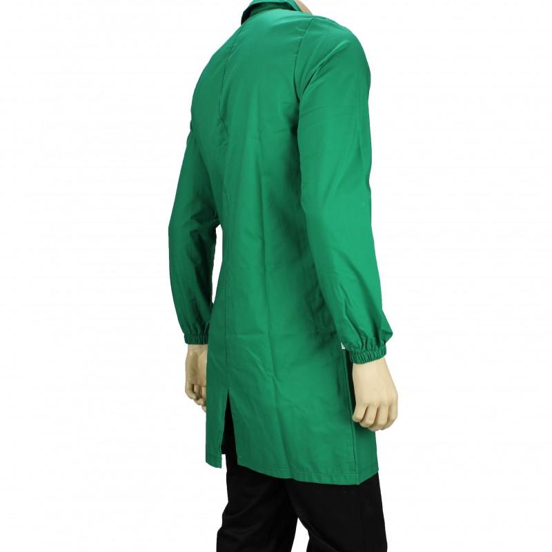 blouse bleu de travail pas cher pour homme plusieurs couleurs lisavet. Black Bedroom Furniture Sets. Home Design Ideas